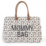 Childhome, Torba Mommy Bag Leopard