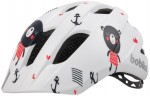 Bobike KASK KIDS Plus rozmiar XS - TEDDY BEAR