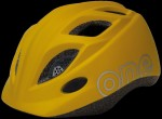Bobike Kask ONE Plus size XS - mighty mustrard