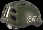 Bobike Kask ONE Plus size XS - Olive Green