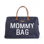 CHILDHOME Torba podróżna MOMMY BAG GRANATOWA