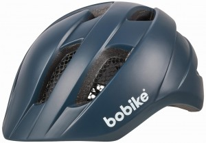 Bobike Kask exclusive Plus XS - denim deluxe