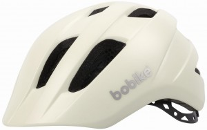 Bobike Kask exclusive Plus S cosy cream